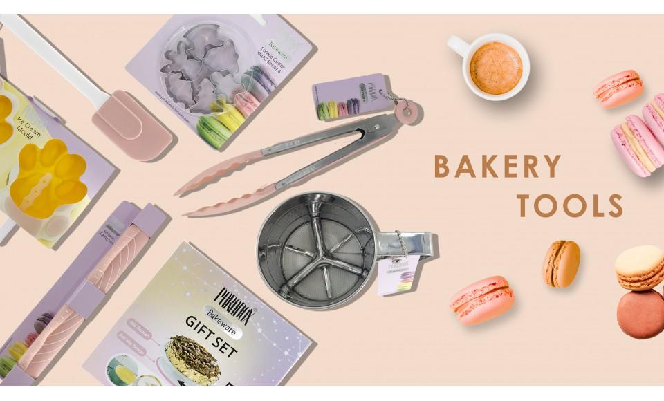 Bakery Tool