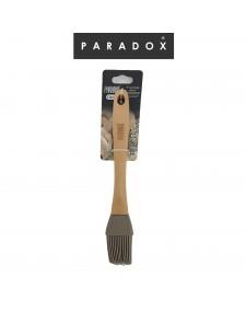 """9"""" silicone  brush"""