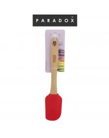 """9""""silicone spatula"""